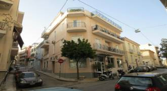 Hotel No 97 at Koukaki in Athens