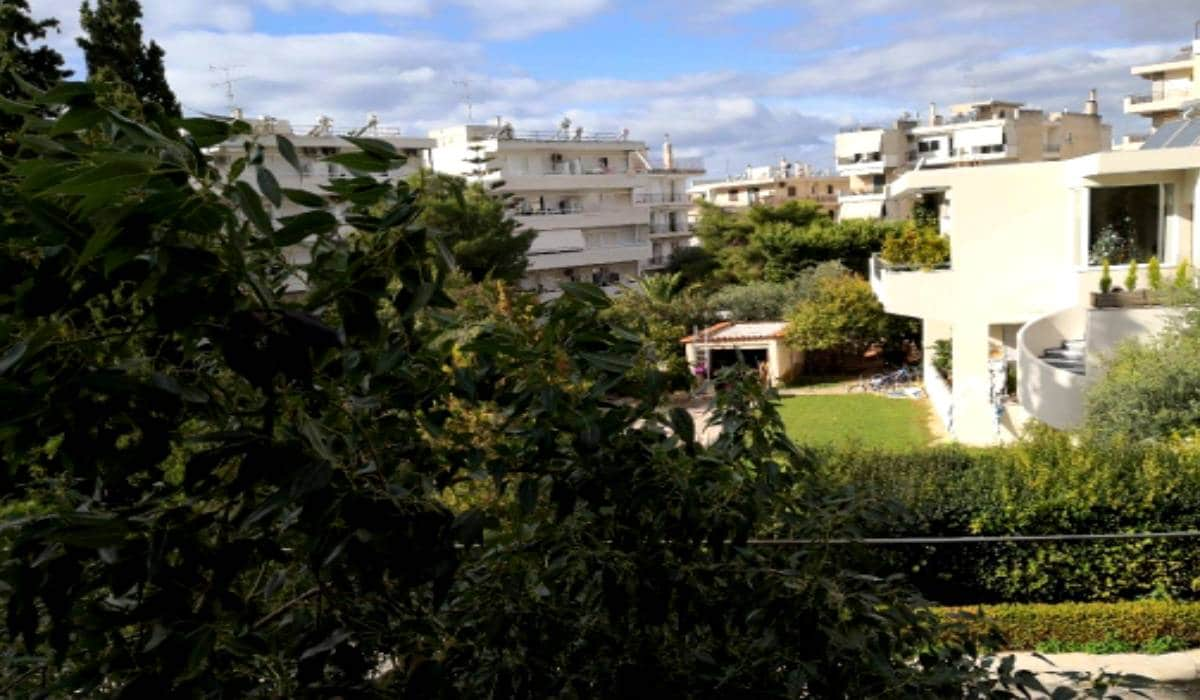 Detached House No-28 in Glyfada