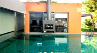 Detached House No.34 in Ano Voula