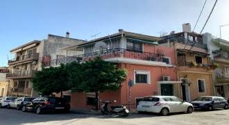 Apartment No.252 in Filopappou