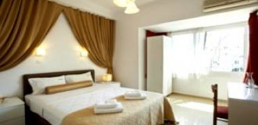 Hotel No.109 in Syntagma of Athens