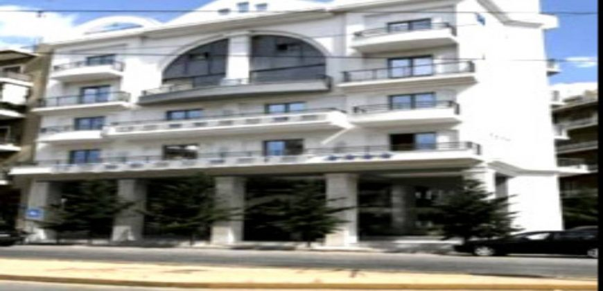 Hotel No.116 in Athens